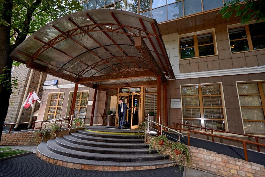 Гостиница дизайн отель москва