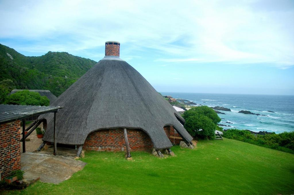 Vacation Home Beach House At Tsitsikamma Eersterivierstrand South Africa Booking Com