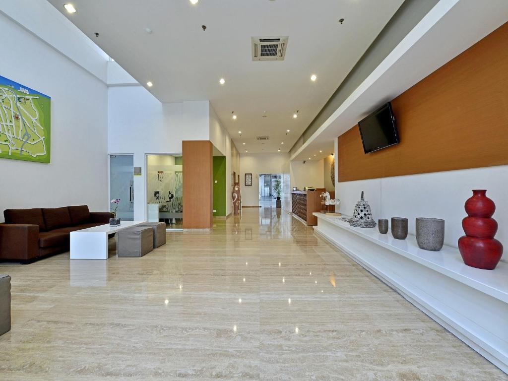 Whiz Hotel Pemuda Semarang Semarang Harga 2018 Terbaru