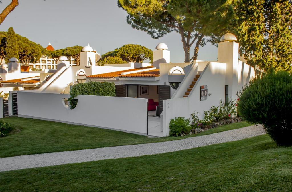 HolidayLovers Golf Villa (Portugal Vilamoura) - Booking.com