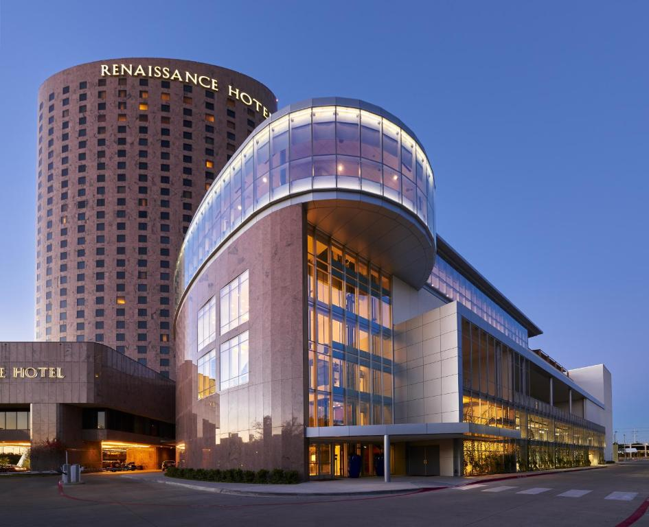 Renaissance Dallas Hotel Tx Booking Com