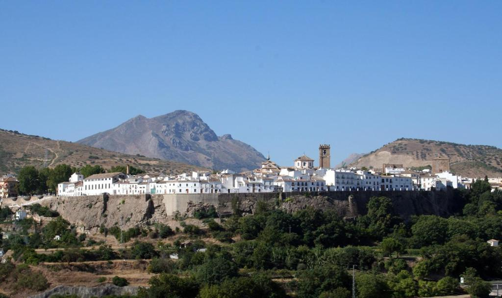 hotels with  charm in andalucía  123