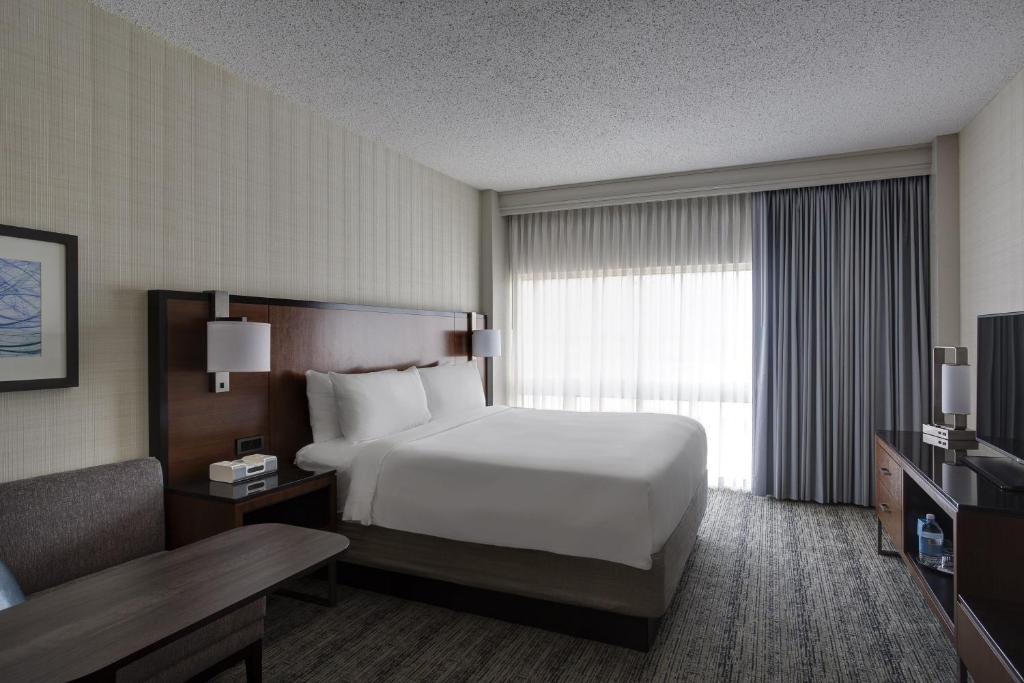 Hotel Houston Airport Marriott Tx Booking Com