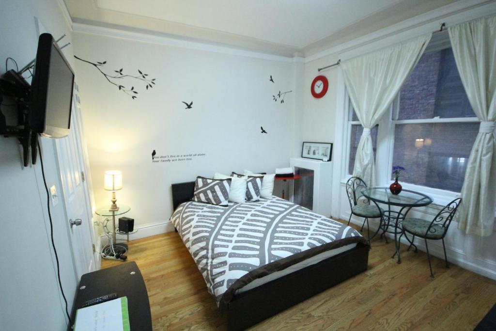 apartment studio plus couple s studio new york city ny booking com