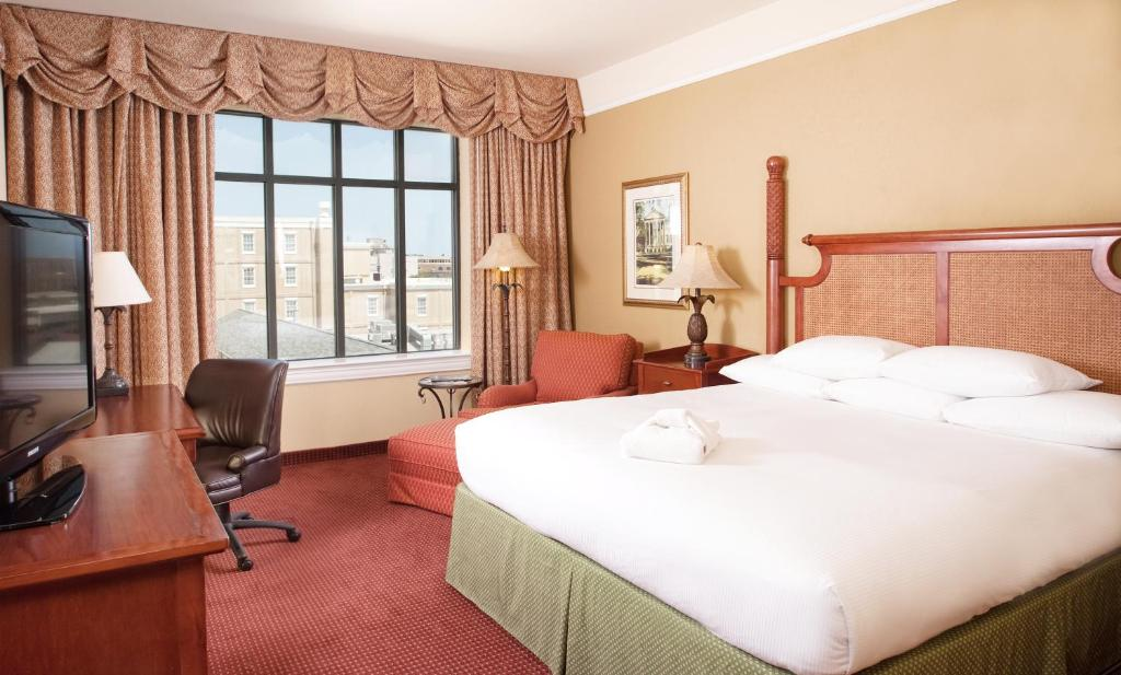 Hotel Doubletree Charleston, SC - Booking.com