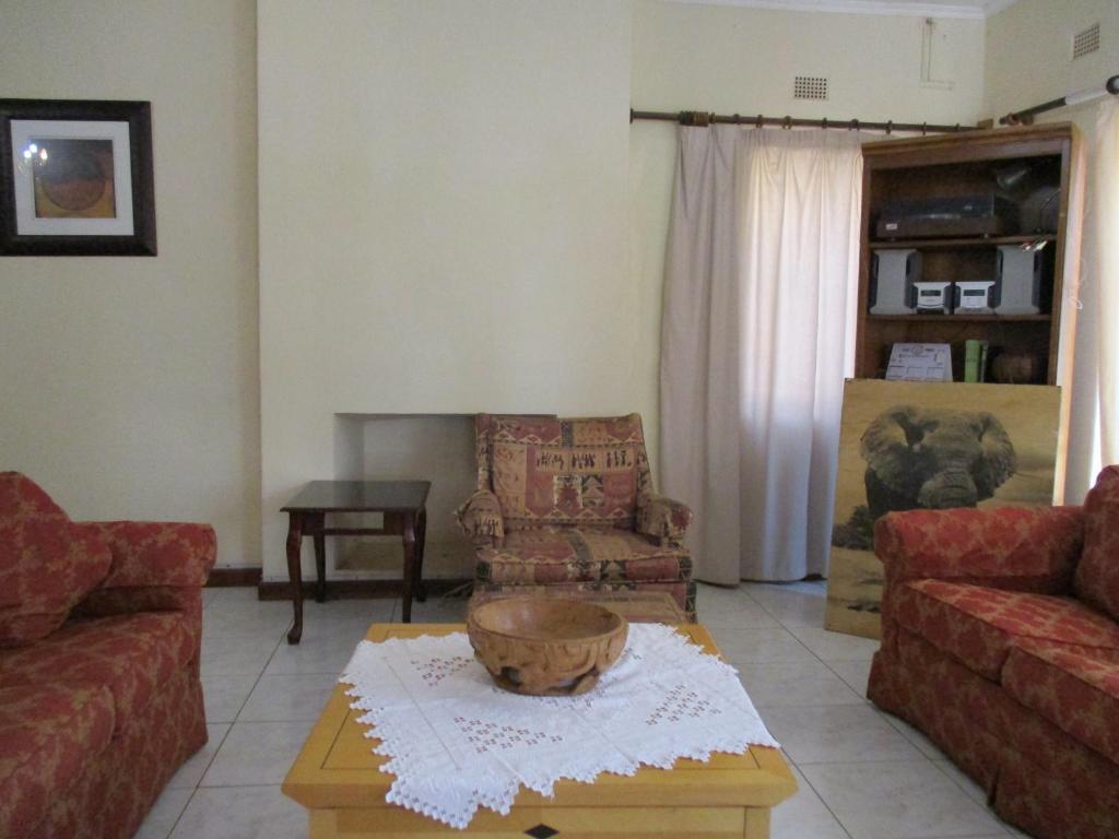 Freddies Lodge Lilongwe Malawi