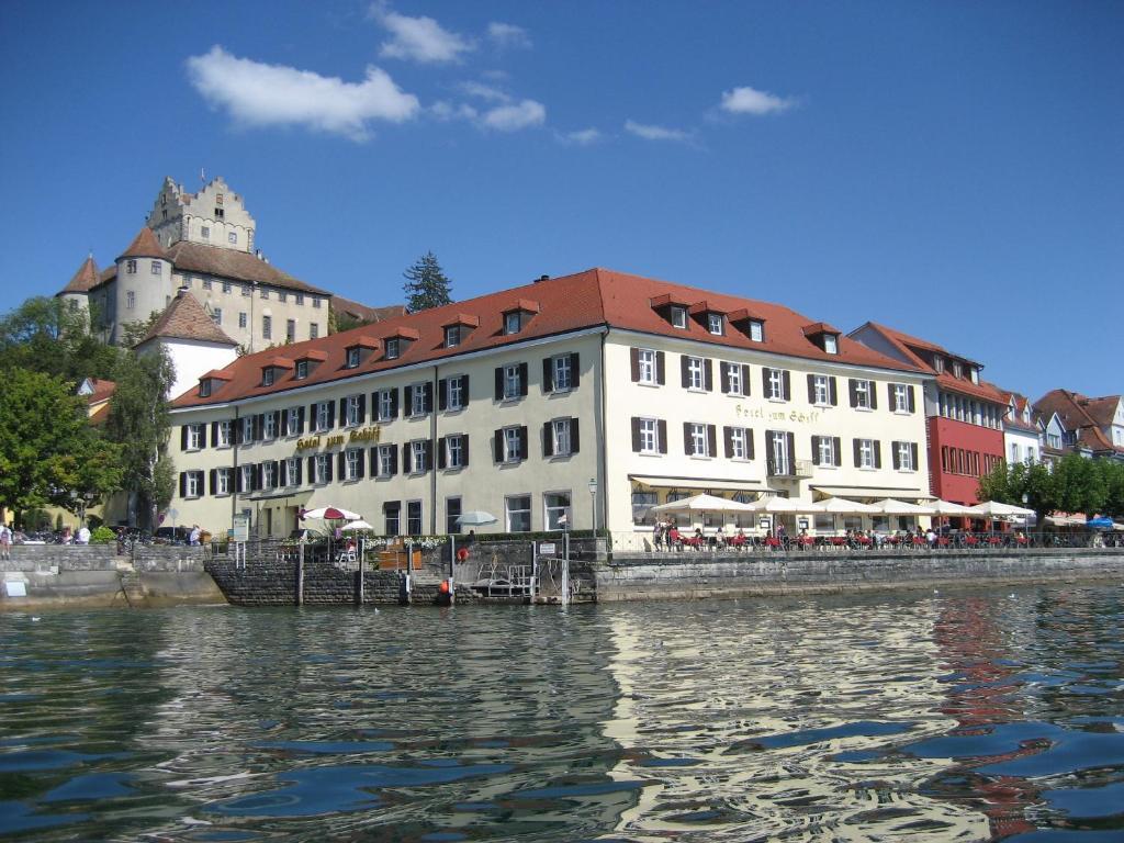 Flair Hotel Zum Schiff Deutschland Meersburg Booking Com