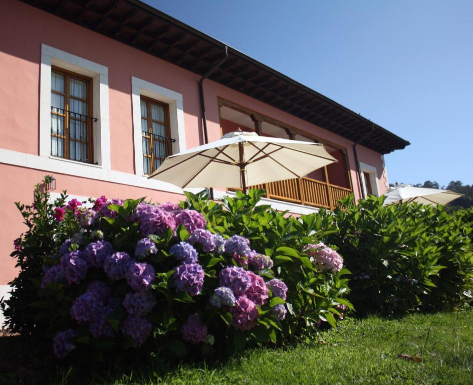 boutique hotels asturias provinz  261