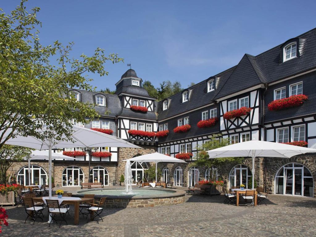hotel deimann duitsland schmallenberg. Black Bedroom Furniture Sets. Home Design Ideas