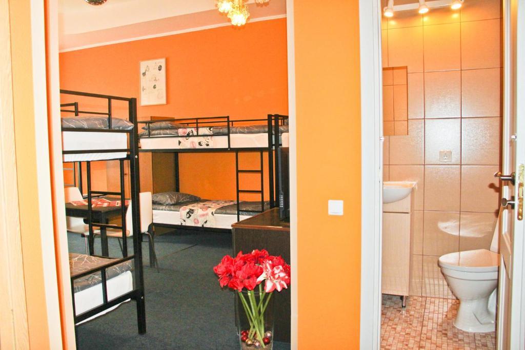 Allis-Hall Hostel