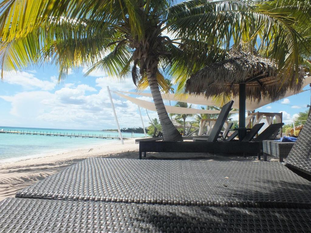 Appartamenti in cadaques caribe bayahibe prezzi for Foto di appartamenti arredati