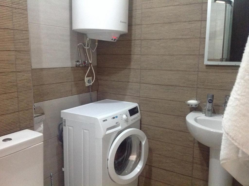 Apartment Irina