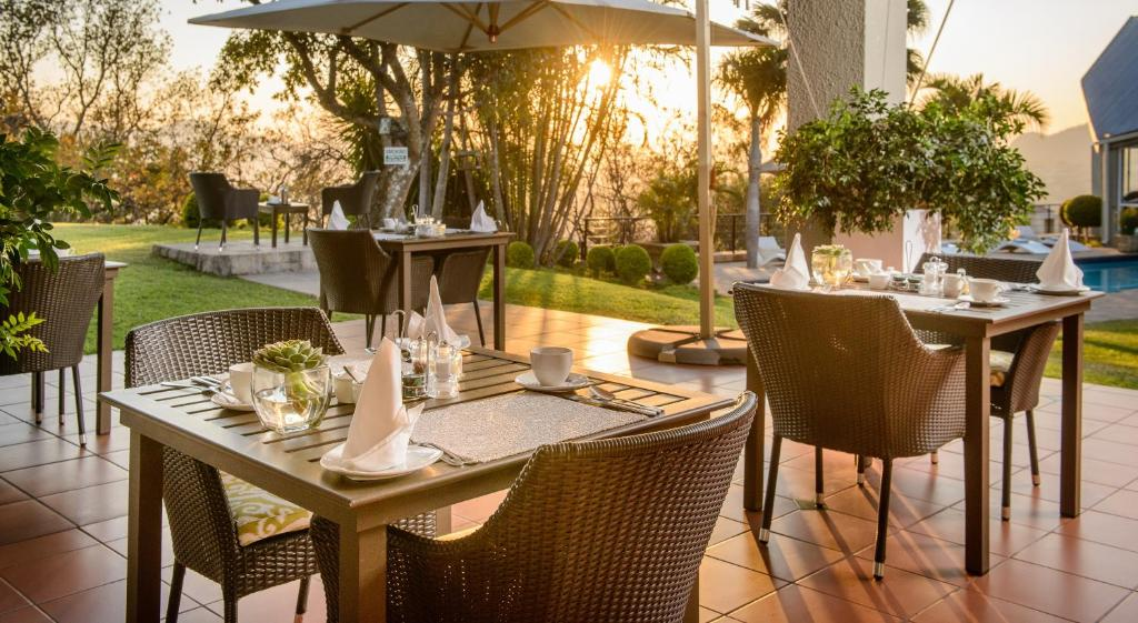 Loeries Call Guesthouse Nelspruit South Africa Rooms
