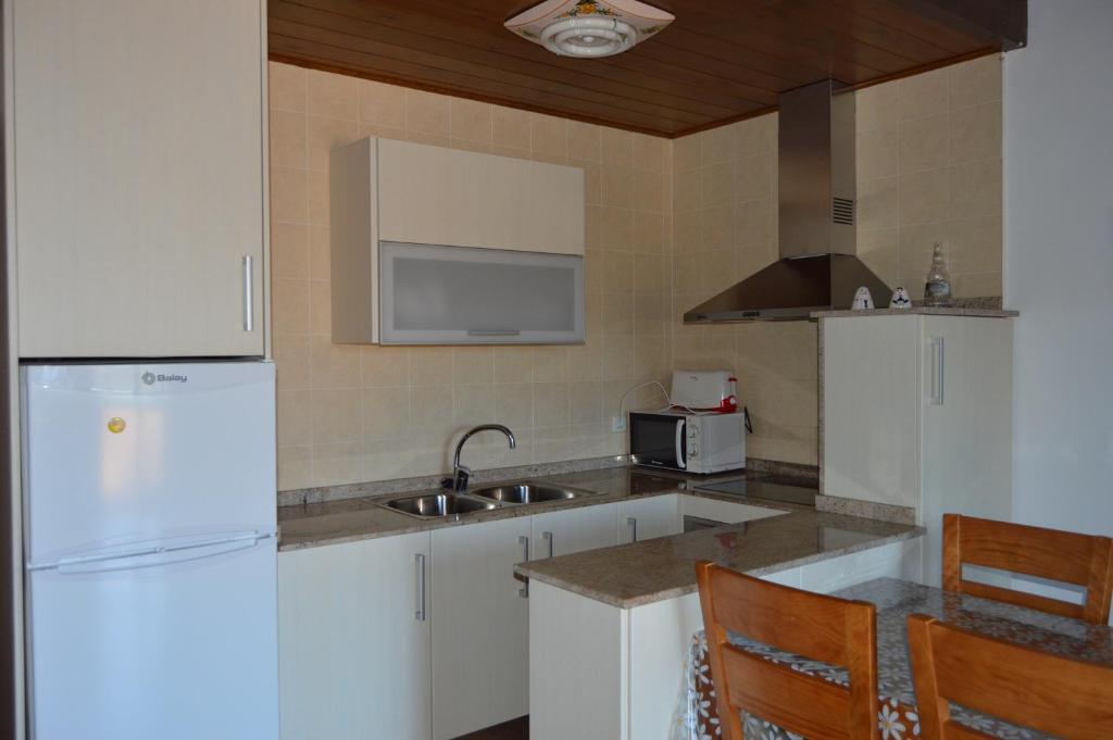 Apartment Bonansa foto
