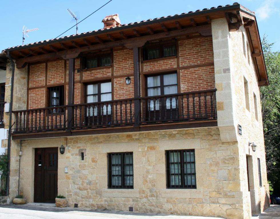 Apartments In Caranceja Cantabria