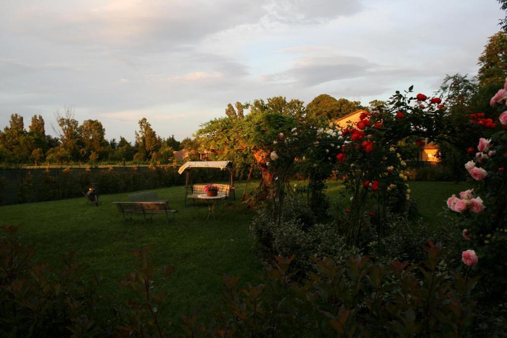 Argaland Farm Stay