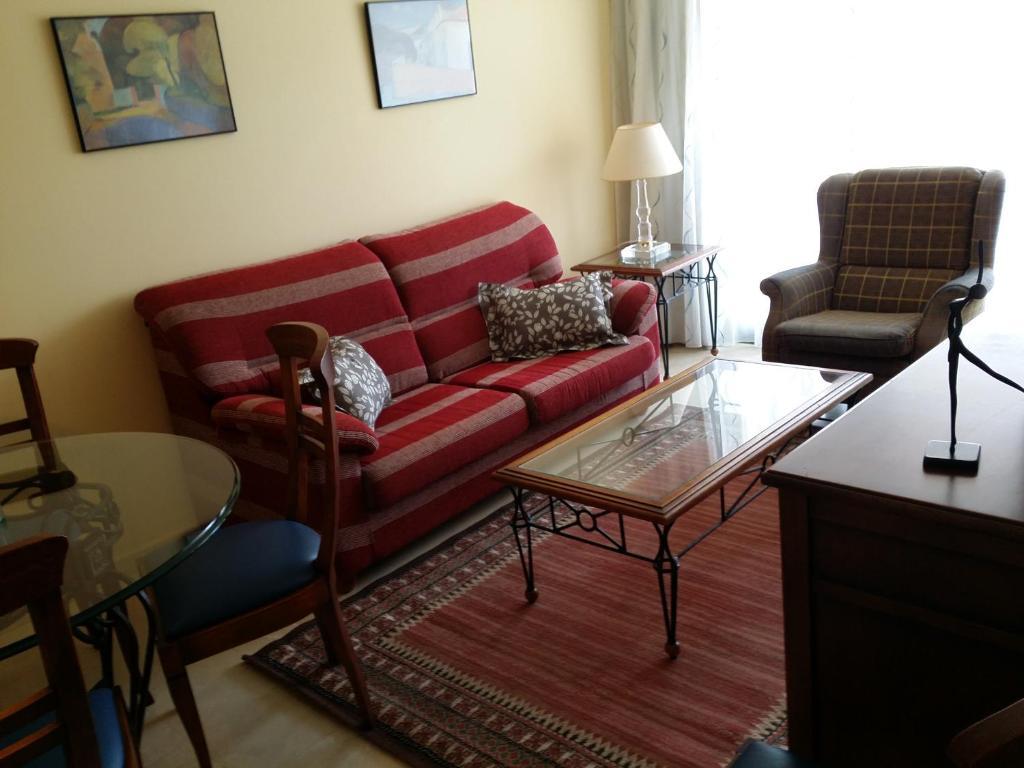 Imagen del Apartamentos Gemelos 23 Benidorm Levante