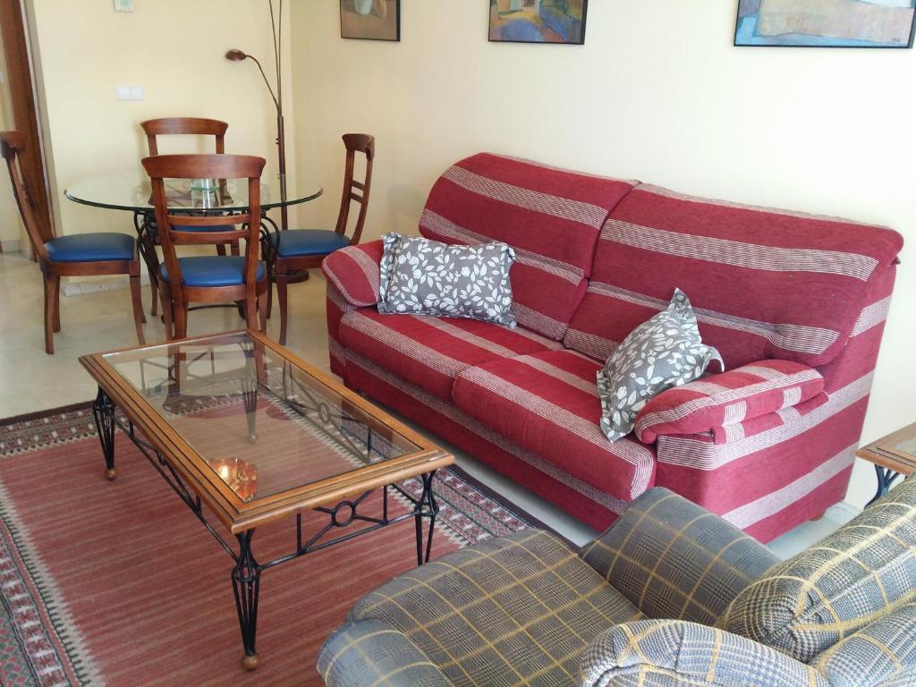 Apartamentos Gemelos 23 Benidorm Levante