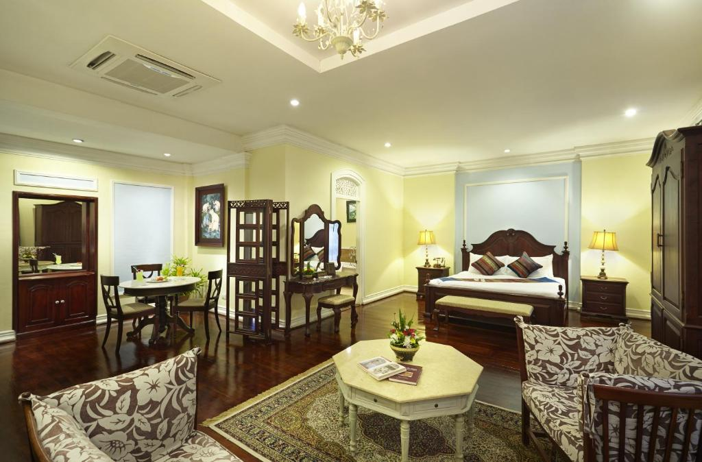 Villa Santi Hotel Laos Luang Prabang Booking Com