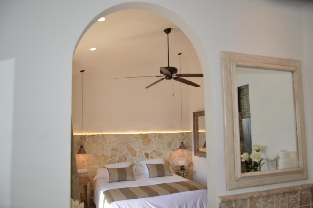 boutique hotels in begur  143