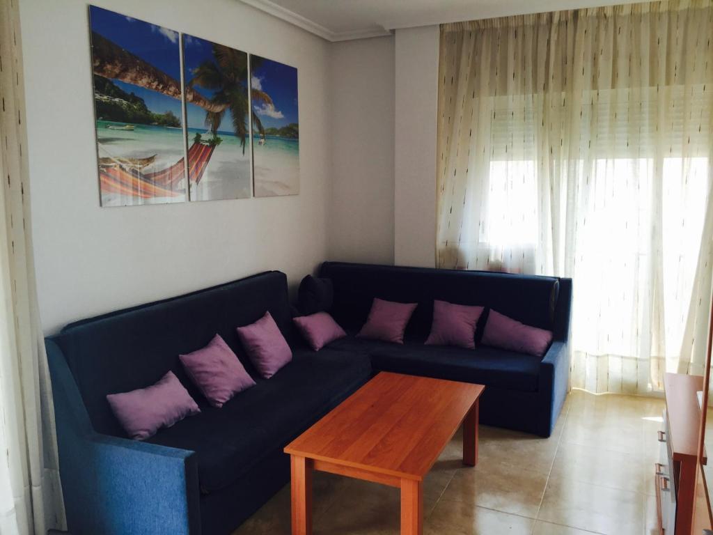 Imagen del Formentera Apartments