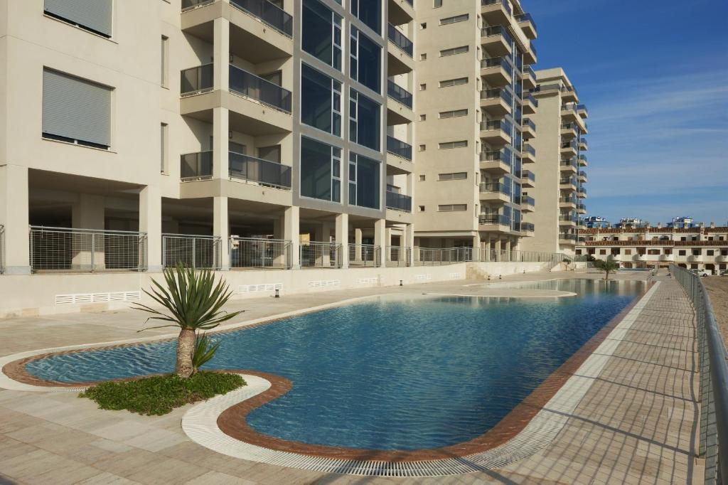 Apartments In Lo Pagán Murcia