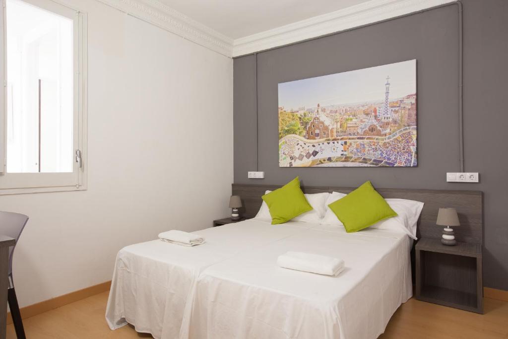 gran imagen de AB Marina Apartments