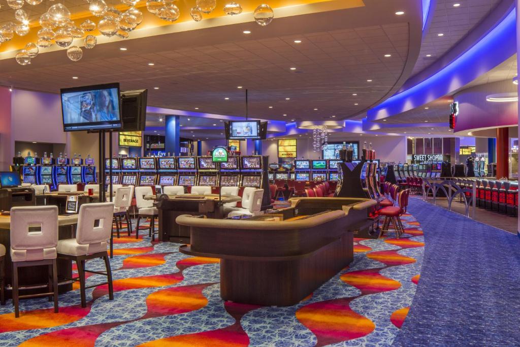 casino poker rake