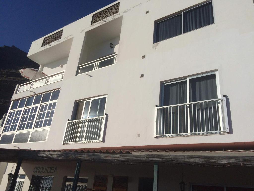Imagen del Apartamentos Domínguez