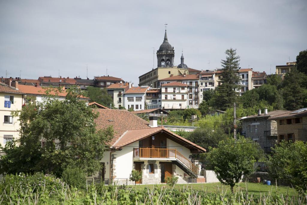 Apartamentos Aldagaia imagen