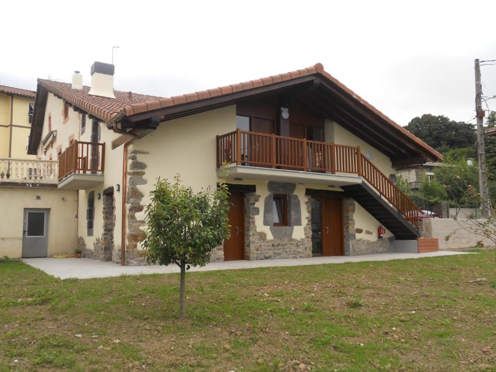 Imagen del Apartamentos Aldagaia
