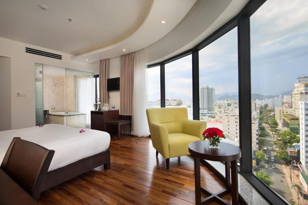 LegendSea Hotel Nha Trang