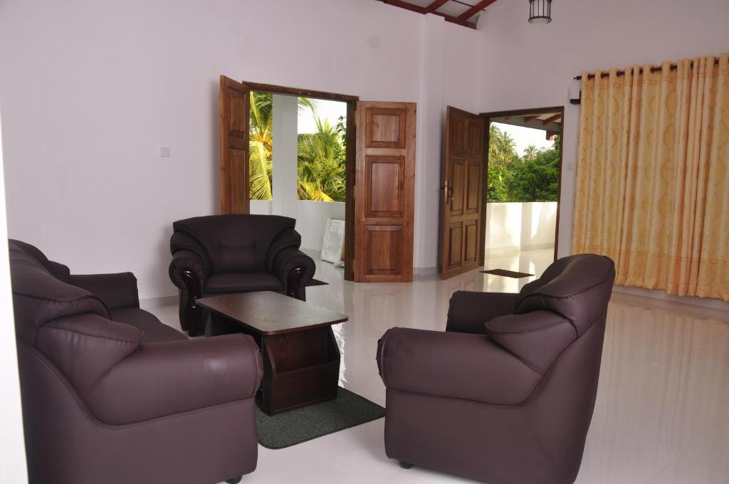 Sahana Villa Dodanduwa Sri Lanka