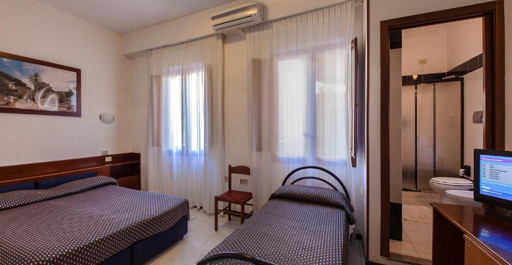 Hotel La Terrazza (Italia Cagliari) - Booking.com