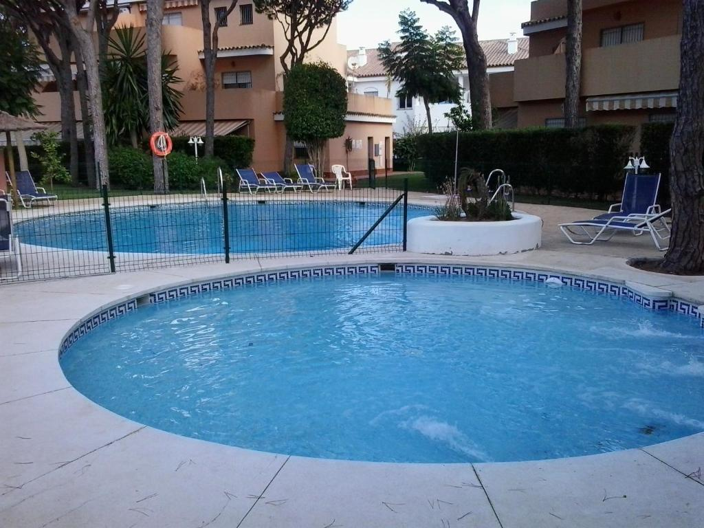 Apartamento Chiclana-Barrosa imagen