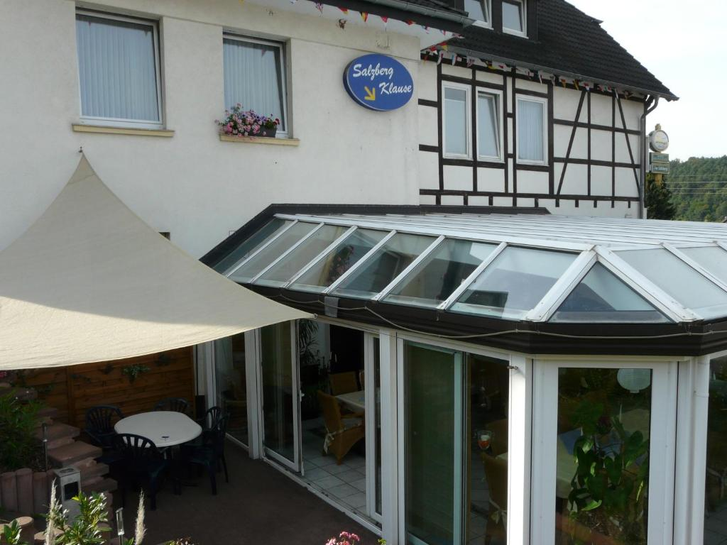 Hotel Am Salzberg, Philippsthal, Germany - Booking.com