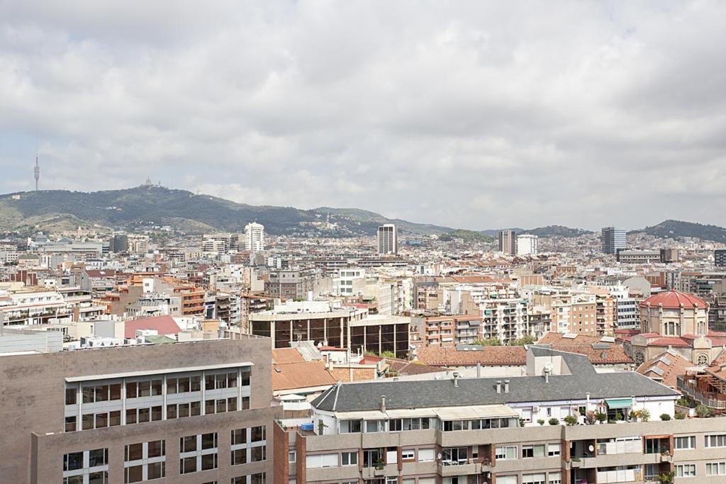 Bonita foto de Apartament Barcelona