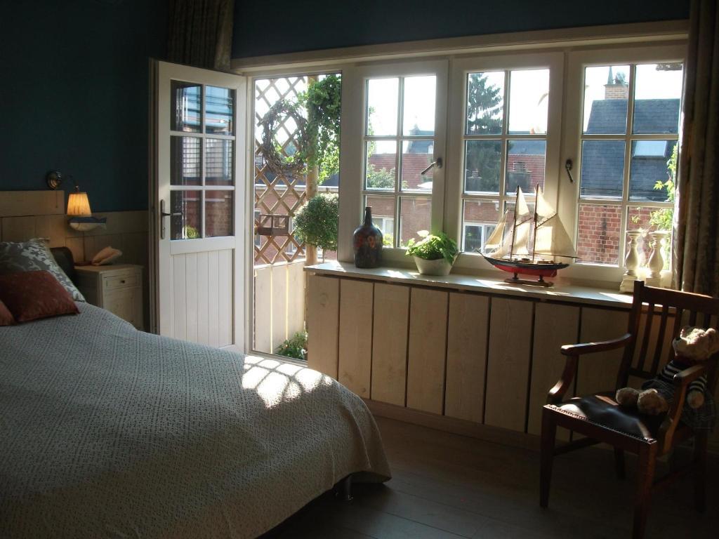 Apartments In Beverlo Limburg