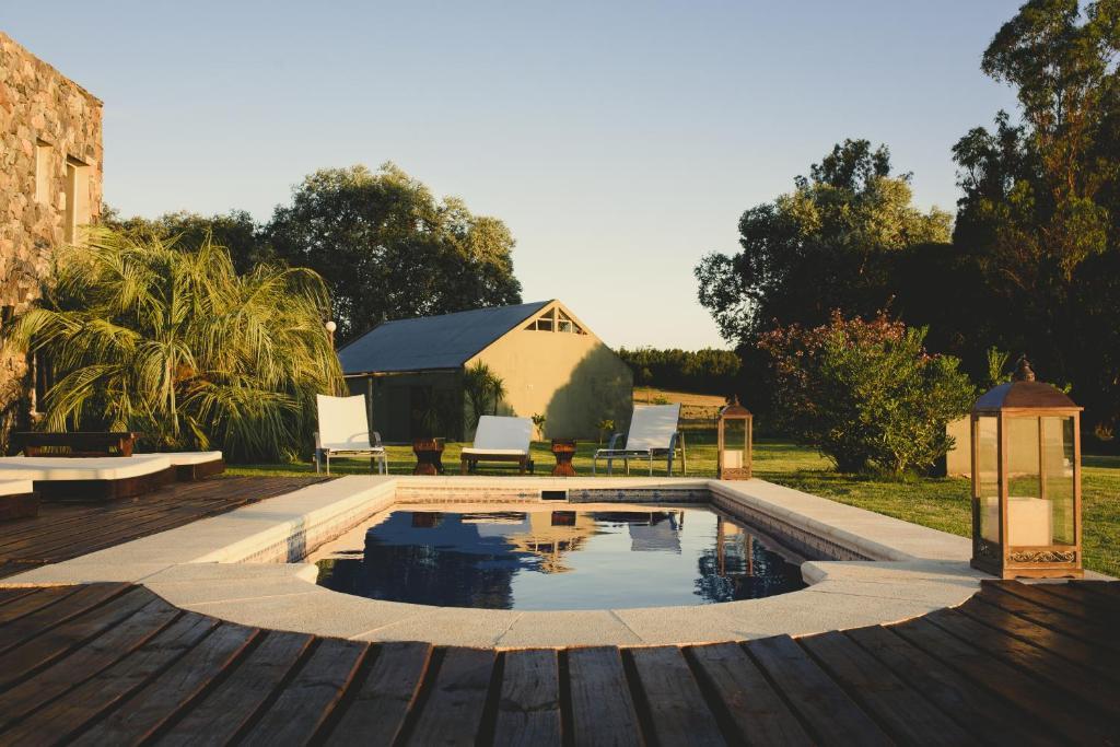 Hotel cerca : La Encandilada, Posada de Campo y Mar