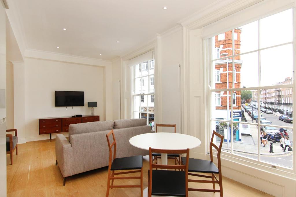 London Lifestyle Apartments-Chelsea, UK - Booking.com