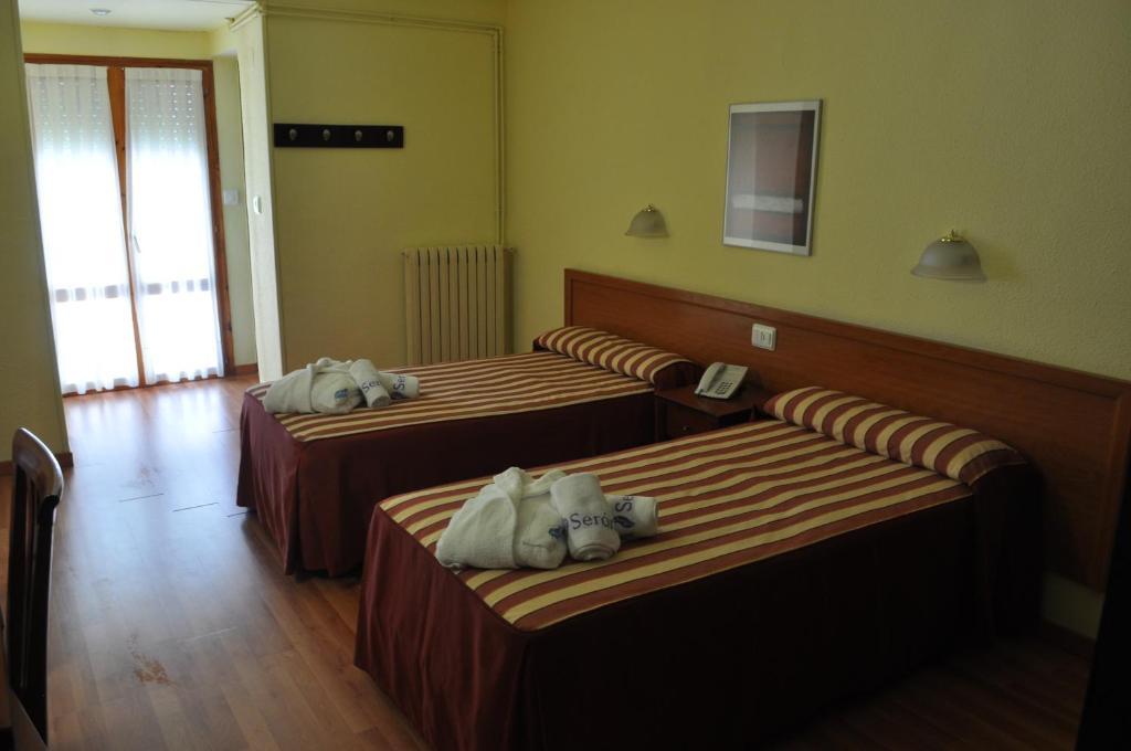 Balneario Baños De Seron | Hotel Sercotel Balneario Seron Espana Jaraba Booking Com