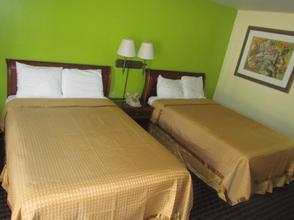 Red Carpet Inn Augusta Ga Booking Com