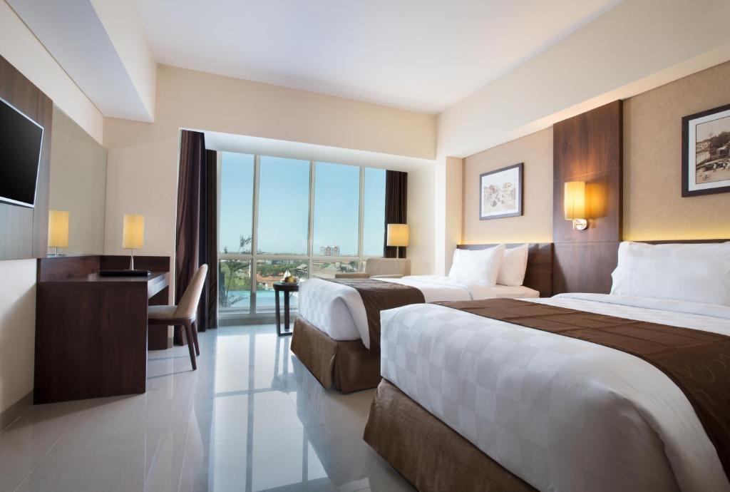 Cek Promo Hotel 53881577 rekomendasi hotel hotel surabaya