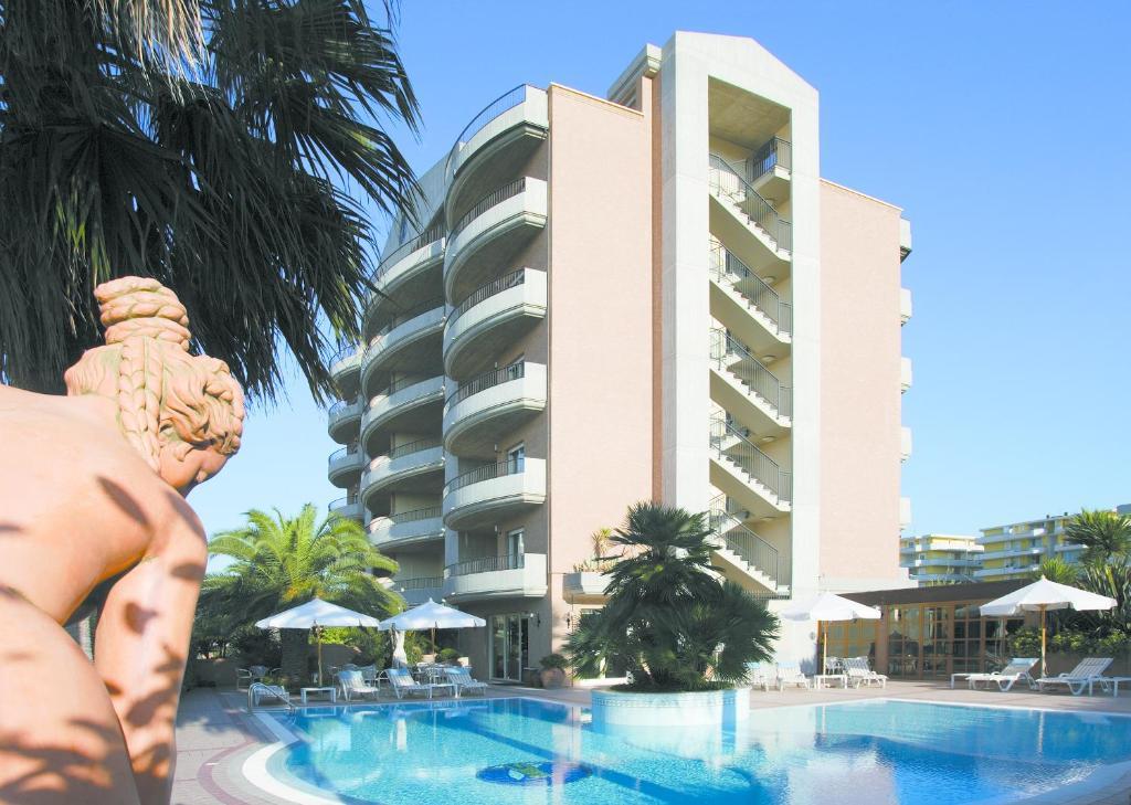 Residence Torre Del Mar, Alba Adriatica – Prezzi aggiornati per il 2018