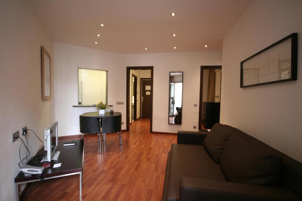 Foto del Apartamentos Turisticos Madanis