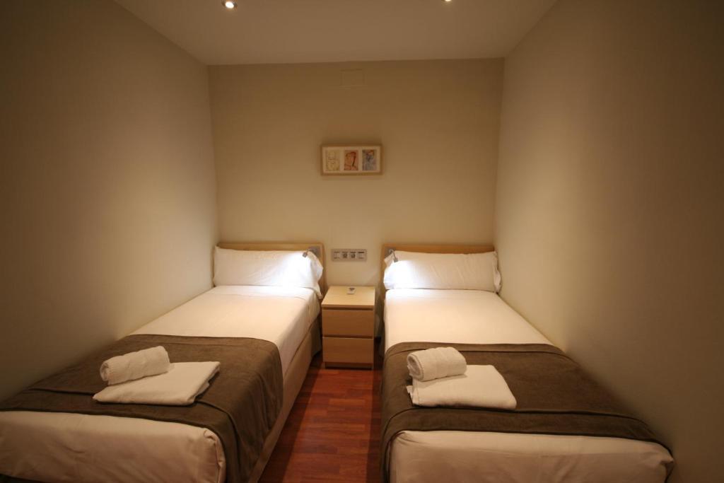 Imagen del Apartamentos Turisticos Madanis