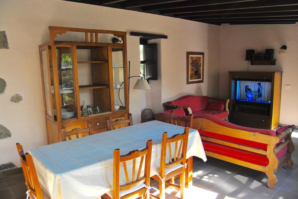 Casa Rural El Cura, former Sunan airport – Precios actualizados 2018