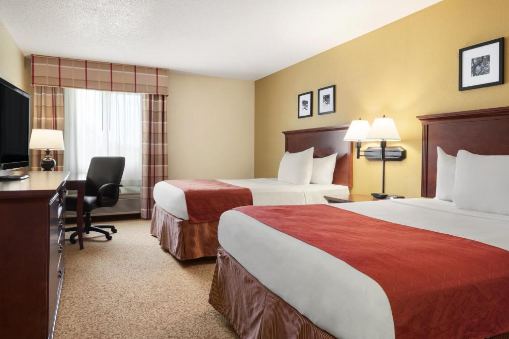 Country Inn U0026 Suites By Carlson   Cedar Rapids Airport, Cedar Rapids (USA)  Deals