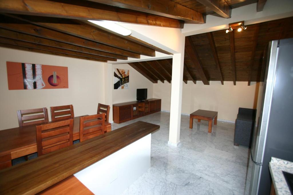 Al-Andalus Apartments foto