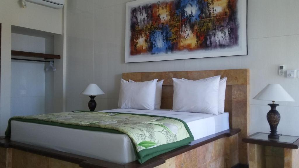 Barong Cafe Bungalow Amed Indonesia Bookingcom